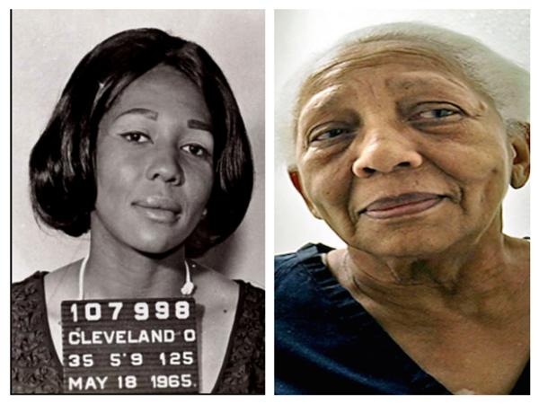 Payne bị bắt giữ rất nhiều lần nhưng luôn tái phạm mỗi khi được thả tự do.
