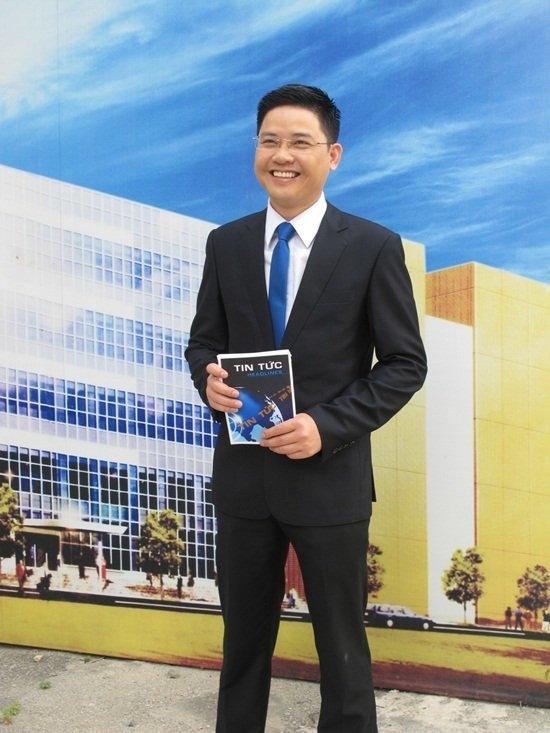 Chia sẻ về sự ra đi của liên tiếp các BTV trong Đài truyền hình, MC Kỳ Vọng cho biết đó là quyết định đã có từ rất lâu rồi.