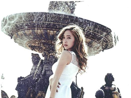 Muôn vẻ đáng yêu của các nữ thần băng giá Kpop