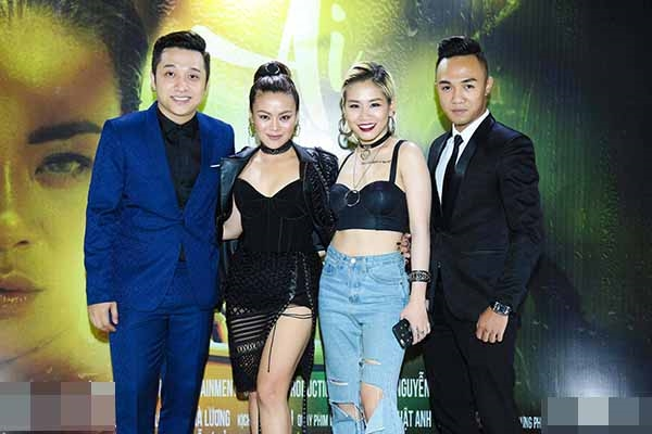 Hải Yến Idol ngày càng quyến rũ và gợi cảm hút hồn - Tin sao Viet - Tin tuc sao Viet - Scandal sao Viet - Tin tuc cua Sao - Tin cua Sao