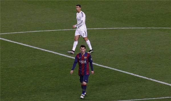 Cả hai đều có tổng cộng 17 bàn thắng trong những lần đối đầu nói trên.