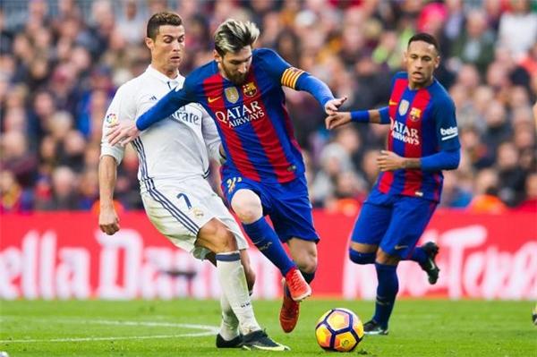 Trong trận El Clásico gần nhất diễn ra vào ngày 03/12, hai đội hòa nhau với tỉ số 1-1, cả hai cầu thủ đều không ghi được bàn thắng nào.