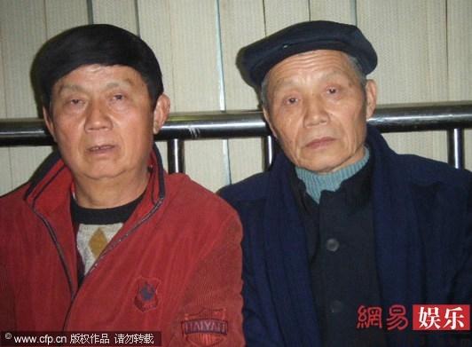 Hai người anh trai cùng cha khác mẹ của Thành Long.