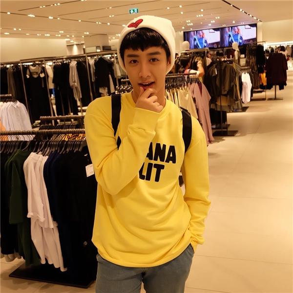Không thể đứng vững trước loạt hot boy Việt đẹp chất kiểu trai Hàn