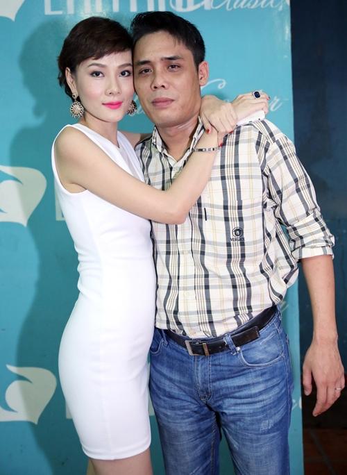 Những sao Việt dù đã ly hôn vẫn làm xấu mặt nhau - Tin sao Viet - Tin tuc sao Viet - Scandal sao Viet - Tin tuc cua Sao - Tin cua Sao