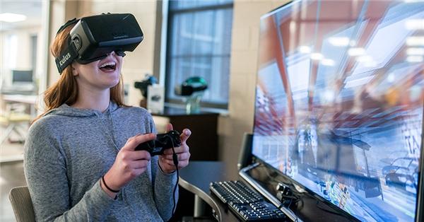 Công nghệ thực tế ảo là gì mà khiến cả thế giới phát sốt?