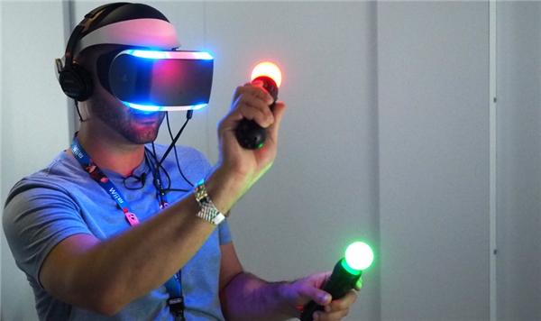 Công nghệ thực tế ảo đang được ứng dụng trong rất nhiều lĩnh vực. (Ảnh: internet)