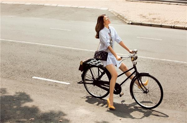 Rụng rời trước nhan sắc mĩ miều của Hoa hậu Hoàn vũ Phạm Hương - Tin sao Viet - Tin tuc sao Viet - Scandal sao Viet - Tin tuc cua Sao - Tin cua Sao