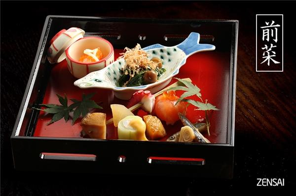 Có thể bạn chưa biết, sushi cũng cần ăn theo mùa!