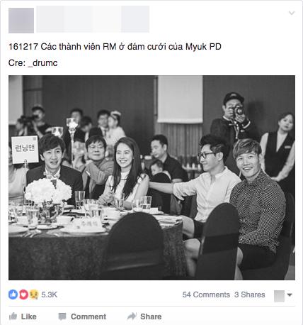 Fan bồi hồi chia sẻ hình ảnh đen trắng của 4 thành viên RM ngày xưa