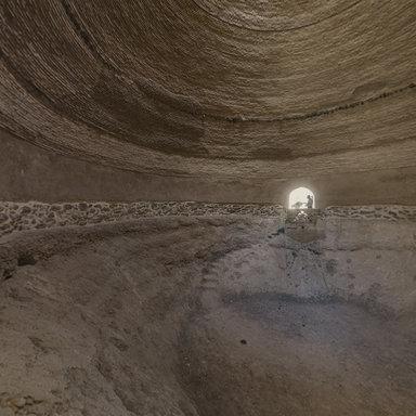 Đây là chiếc tủ lạnh kì lạ 2000 năm trước con người đã dùng
