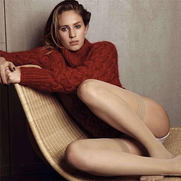 Phát hờn với mức độ tài sắc vẹn toàn của ái nữ các sao Hollywood