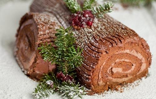 Chuyện ít biết về 5 loại bánh giáng sinh nổi tiếng nhất thế giới