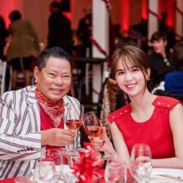 Ngọc Trinh và bạn trai tỷ phú 72 tuổi rục rịch tổ chức đám cưới? - Tin sao Viet - Tin tuc sao Viet - Scandal sao Viet - Tin tuc cua Sao - Tin cua Sao
