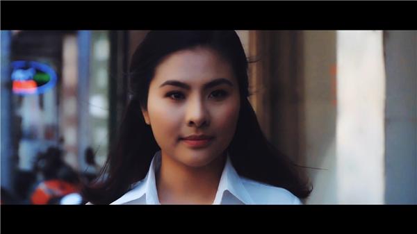 Diễn viên Vân Trang sợ ông xã buồn khi khóa môi Tim - Tin sao Viet - Tin tuc sao Viet - Scandal sao Viet - Tin tuc cua Sao - Tin cua Sao
