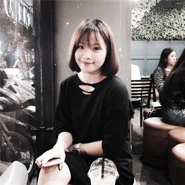 Nhiều người đã phải dành hết lời khen ngợi nhan sắc xinh đẹp của cô gái trẻ tài năng.(Ảnh: FBNV)