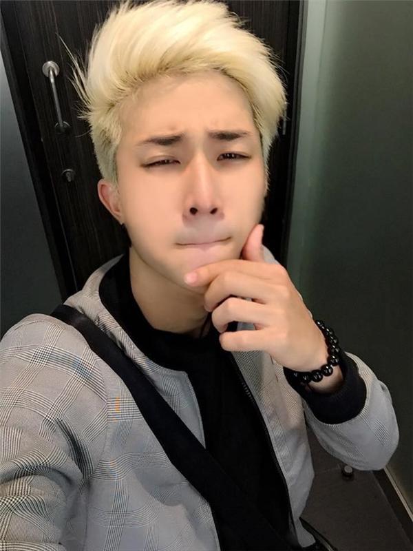 Toki sinh năm 1992. Vẻ ngoài của hotboy Hà thành còn đặc biệt giống nam diễn viên Hàn Quốc Lee Hyun Woo. - Tin sao Viet - Tin tuc sao Viet - Scandal sao Viet - Tin tuc cua Sao - Tin cua Sao