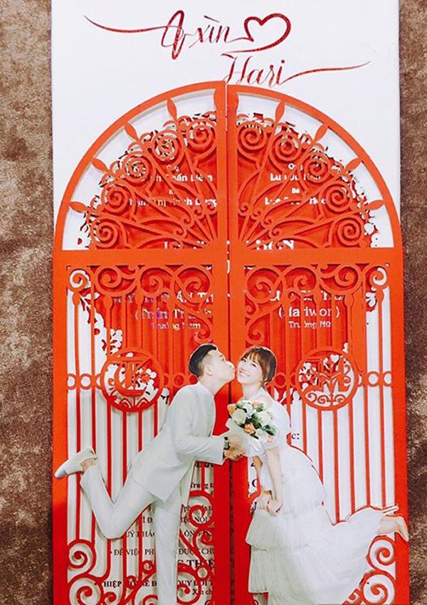 Choáng với quy định dành cho khách mời đám cưới Trấn Thành - Tin sao Viet - Tin tuc sao Viet - Scandal sao Viet - Tin tuc cua Sao - Tin cua Sao