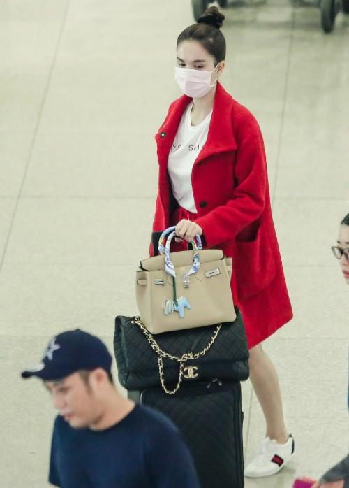 Những sao Việt bị thất lạc, rạch hành lý ở sân bay - Tin sao Viet - Tin tuc sao Viet - Scandal sao Viet - Tin tuc cua Sao - Tin cua Sao