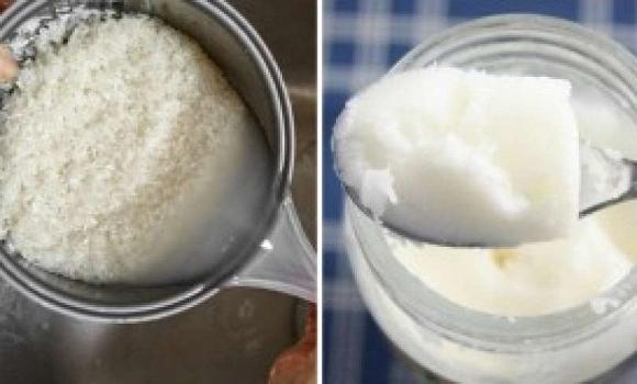 Dầu dừa nấu cơm: Cặp đôi hoàn hảo cho người muốn giảm cân