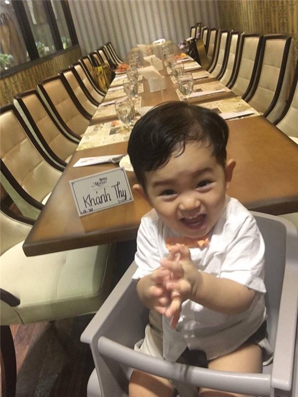 Sau tất cả, Khánh Thi đã lấy được lòng của ba mẹ Phan Hiển - Tin sao Viet - Tin tuc sao Viet - Scandal sao Viet - Tin tuc cua Sao - Tin cua Sao