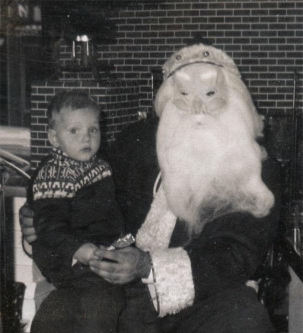 Cơn ác mộng trước Giáng Sinh chính là đây.