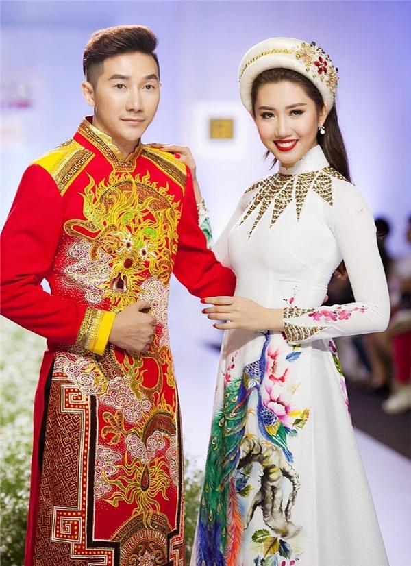 Nam Phong - Thúy Ngân