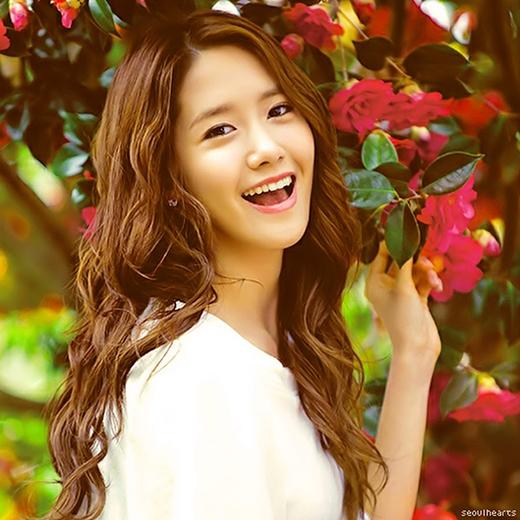 """Yoona sở hữu sắc đẹp """"không tưởng""""."""