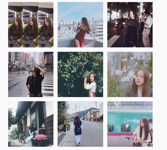 Không như các hot girl khác, Facebook và Instagram của Phương Ly tràn ngập những hình ảnh du lịch trải nghiệm. Đó cũng là lí do cô ngày càng được các bạn trẻ yêu mến và ngưỡng mộ. - Tin sao Viet - Tin tuc sao Viet - Scandal sao Viet - Tin tuc cua Sao - Tin cua Sao