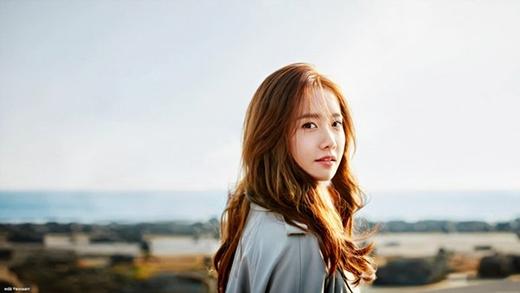 """Đây chính là đẳng cấp sắc đẹp của """"Nữ thần Kpop"""" Im Yoona: Ở góc độ nào cũng tỏa sáng."""