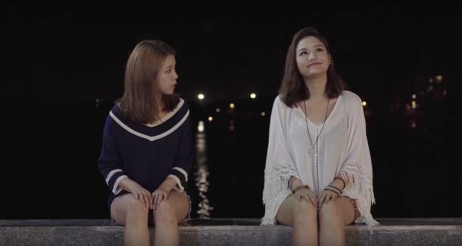 Cô gái bí ẩn Miu Lê lại một lần nữa xuất hiện.