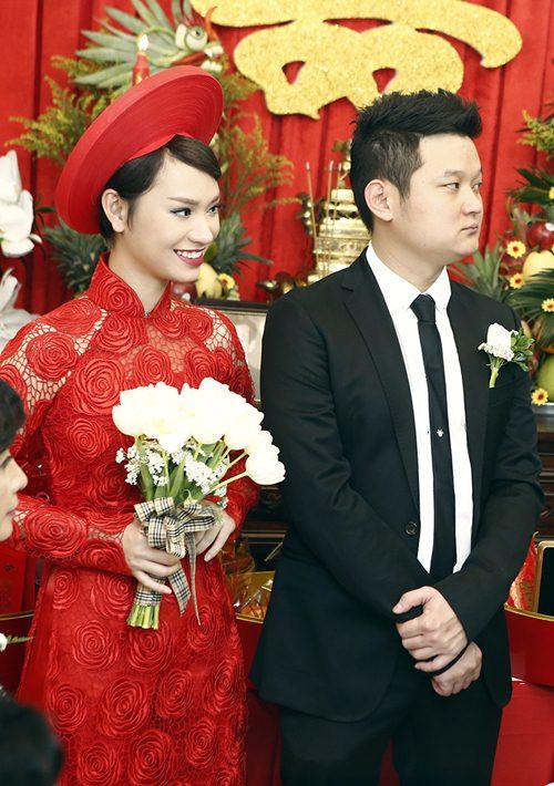 Những yêu cầu khắt khe của sao Việt trong đám cưới - Tin sao Viet - Tin tuc sao Viet - Scandal sao Viet - Tin tuc cua Sao - Tin cua Sao