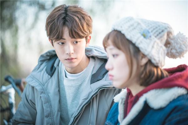 Liệu Nam Joo Hyuk có thành công thoát kiếp friendzone tối nay?