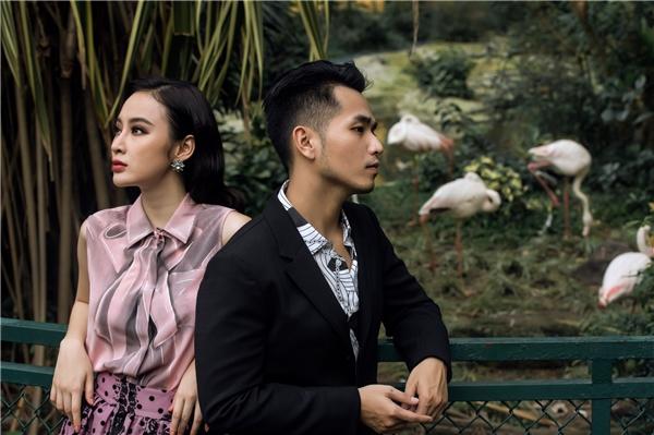 Hiện tại, sau khi tất cả các bộ phim của mình đều ra rạp trong năm 2016, Angela Phương Trinh dự định nghỉ ngơi một thời gian ngắn và tham gia một số hoạt động âm nhạc, trước khi quay trở lại màn ảnh. Trong khi đó, Phạm Hồng Phước đang là một trong những thí sinh được chú ý nhất tại một cuộc thi. Ca khúc Đã có anh haicủa anh vẫn là một trong những ca khúc có lượt view cao nhất của chương trình đến thời điểm này. - Tin sao Viet - Tin tuc sao Viet - Scandal sao Viet - Tin tuc cua Sao - Tin cua Sao