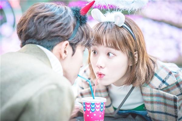 Bok Joo ngây thơ vẫn không hề hay biết tình cảm của cậu bạn thân