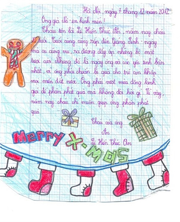 Cũng không biết lí do vì sao ngày lễ Giáng sinh mà ông già Noel và các yêu tinh lại bận rộn?(Ảnh: Internet)