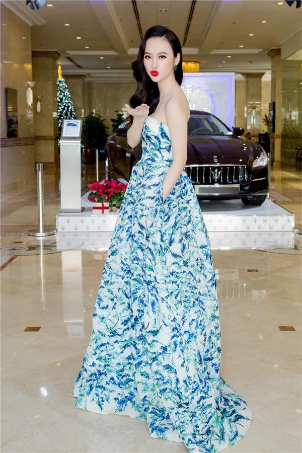Angela Phương Trinh gây sốt khi đứng cạnh nam thần nào cũng đẹp đôi - Tin sao Viet - Tin tuc sao Viet - Scandal sao Viet - Tin tuc cua Sao - Tin cua Sao