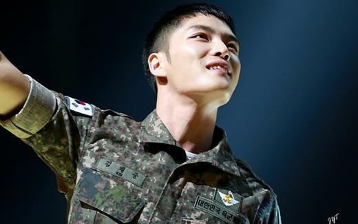 Jae Joong chuẩn bị xuất ngũ vào 30/12 và tổ chức fan meeting.