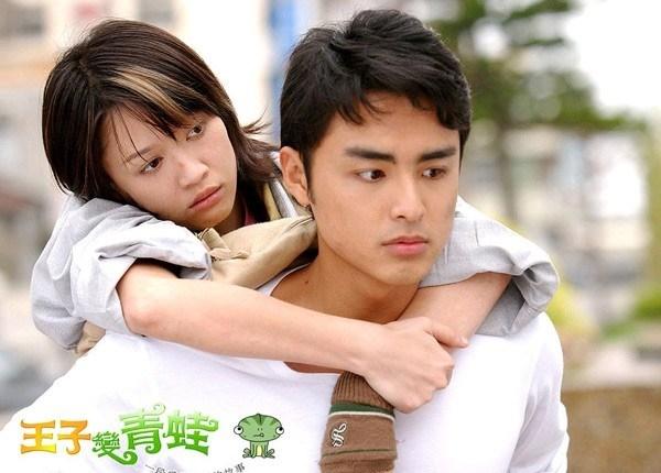 Vai diễn Diệp Thiên Du trong phim Hoàng Tử Ếch đã đưa nữ diễn viên một bước lên mây.
