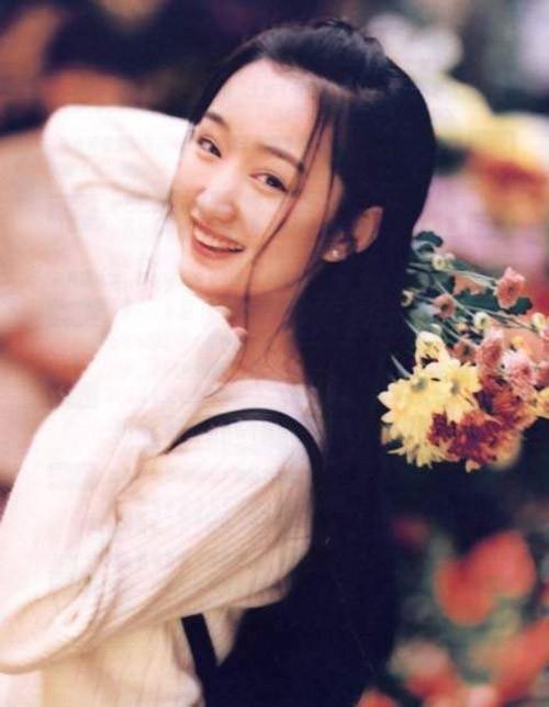 """Dương Ngọc Oánh từng là một trong những mỹ nhân """"đẹp có tiếng"""" của làng giải trí Hoa ngữ."""