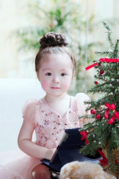 """""""Tan chảy"""" trước hình ảnh đáng yêu của nhóc tì Sao Việt đón Giáng sinh - Tin sao Viet - Tin tuc sao Viet - Scandal sao Viet - Tin tuc cua Sao - Tin cua Sao"""