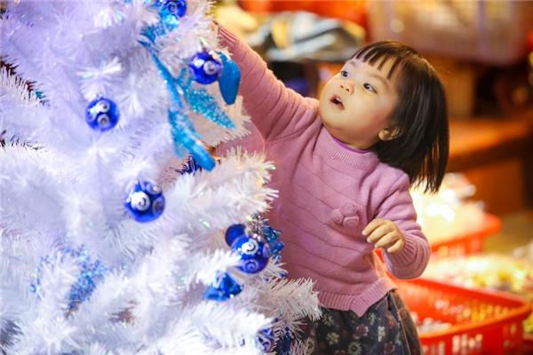 """Hà Nội hóa """"kinh đô ánh sáng"""" lộng lẫy chào đón Giáng sinh 2016"""