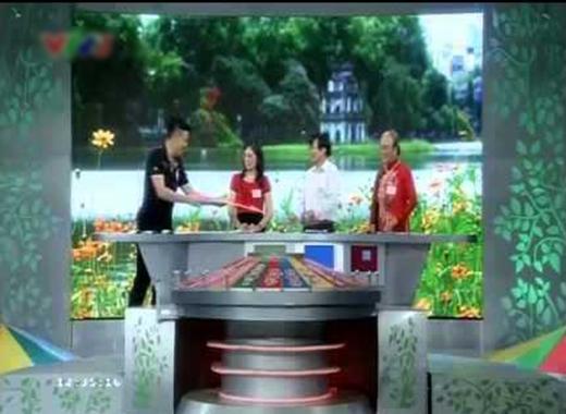 Chiếc Nón Kì Diệu là chương trình rất đỗi quen thuộc với đông đảo khán giả Việt Nam vào trưa mỗi thứ 7 hàng tuần.