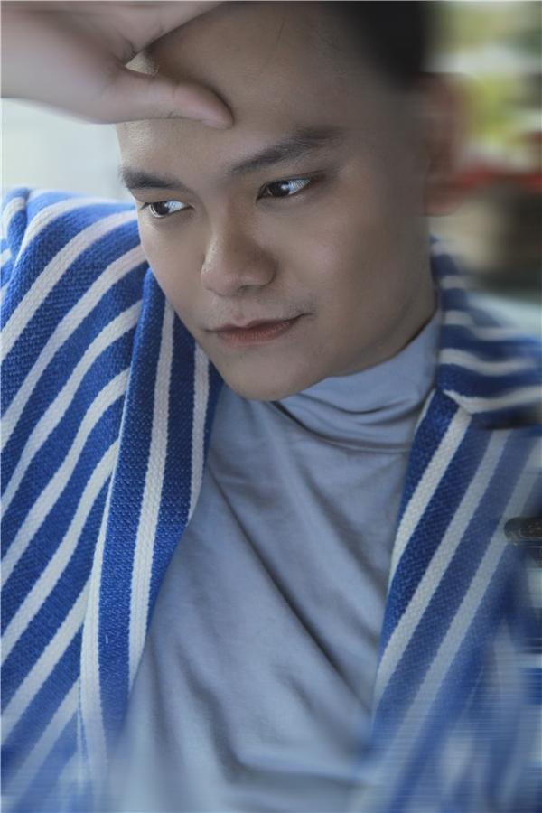 Trong năm 2017,Trịnh Tú Trung sẽ tham gia vào một chương trình truyền hình thực tế khác chắc chắn sẽ mang lại nhiều bất ngờ.Hivọng với sự cố gắng hoàn thiện mình không ngừng nghỉ, Trịnh Tú Trung sẽ được công chúngđón nhận nhiều hơn nữa.