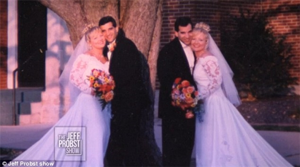 Sau thời gian hẹn hò, họ quyết định cùng nhau tổ chức đám cưới.