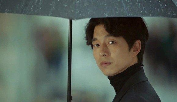 Trong phim, Gong Yoo diễn vai yêu tinh Kim Shin 900 tuổi.