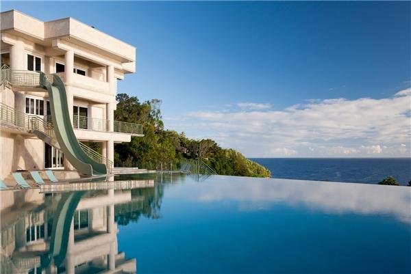 Justin Bieber đã chi tận 10.000 USD (hơn 230 triệu đồng) cho một đêm tại căn biệt thự.