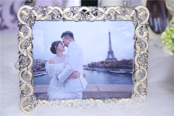 Hé lộ những hình ảnh đầu tiên tại tiệc cưới Trấn Thành - Tin sao Viet - Tin tuc sao Viet - Scandal sao Viet - Tin tuc cua Sao - Tin cua Sao