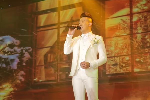 Trấn Thành hát tặng Hari Won một ca khúc đặc biệt dành riêng cho ngày cưới. - Tin sao Viet - Tin tuc sao Viet - Scandal sao Viet - Tin tuc cua Sao - Tin cua Sao