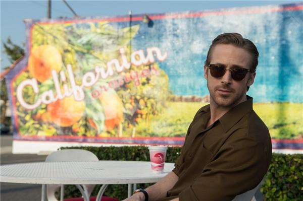 Chàng nghệ sĩ Sebastian si tình do Ryan Goslingthủ vai.